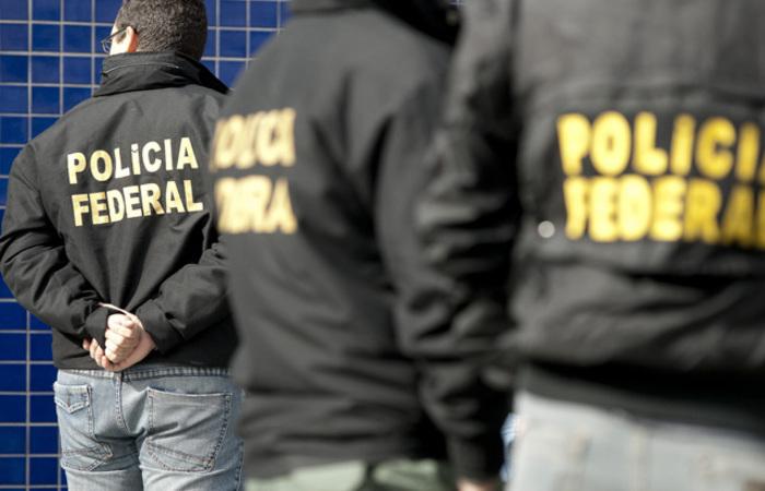 PF afirma que as investigações demonstram robustos indícios acerca do modus operandi das três associações criminosas. Foto: Arquivo/Agência Brasil