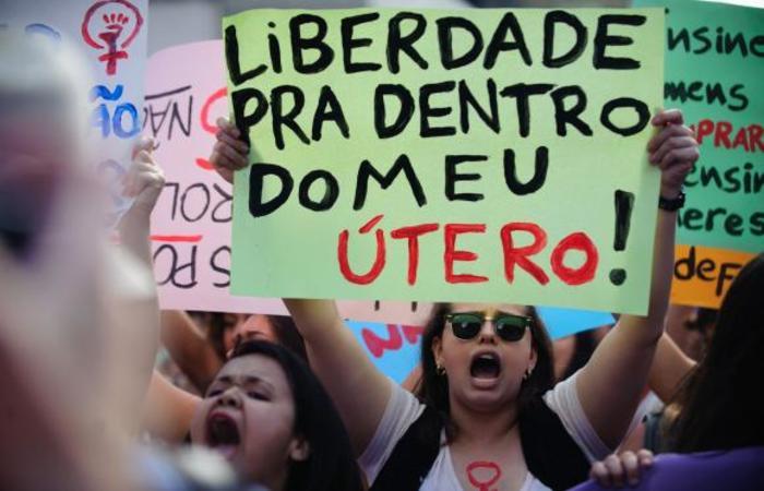 Congresso Nacional, no ano passado, causou polêmica a proposta de emenda à Constituição (PEC) 181/2015 que pode abrir a possibilidade de proibir todas as formas de aborto no país. Foto: Arquivo/Agência Brasil