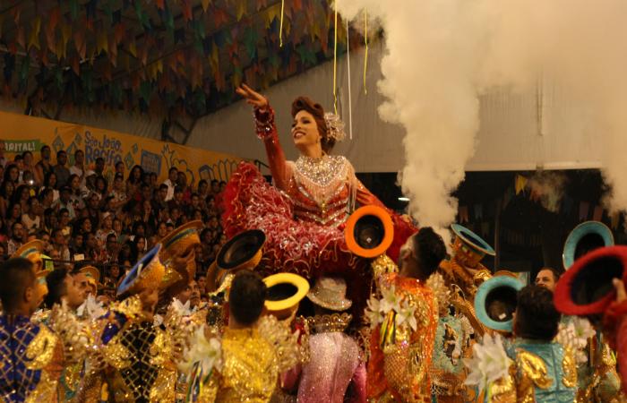 A Lumiar retratou a Festa do Pau de Santo Antônio em Barbalha, interior do Ceará. Foto: Samuel Calado/Esp.DP