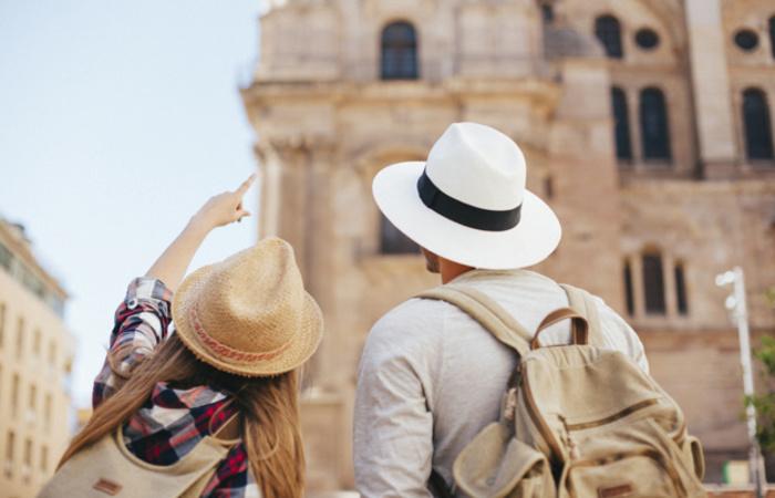 O turismo é um dos pilares da economia da Nova Zelândia e a medida tem como intuito de fortalecer infraestrutura do país. Foto: Reprodução/Freepik