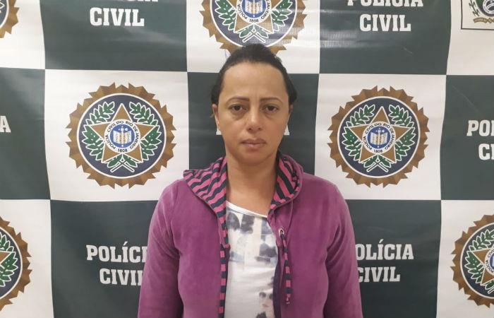 Foto: Polícia Civil do Rio / Reprodução