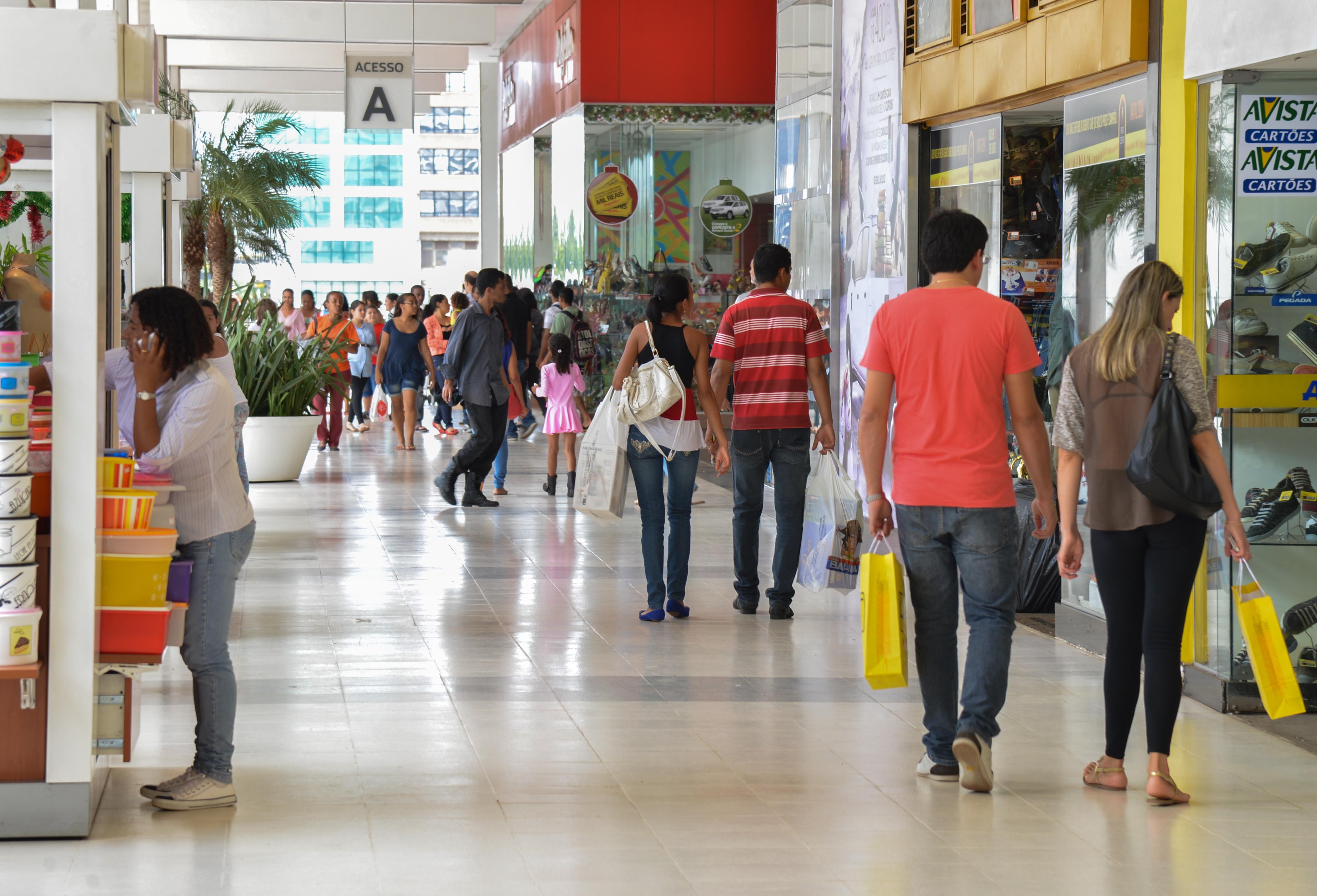 Prévia dos resultados da Sondagem da Indústria abrange a consulta a 788 empresas entre os dias 4 e 19 de junho. Foto: Arquivo/Agência Brasil