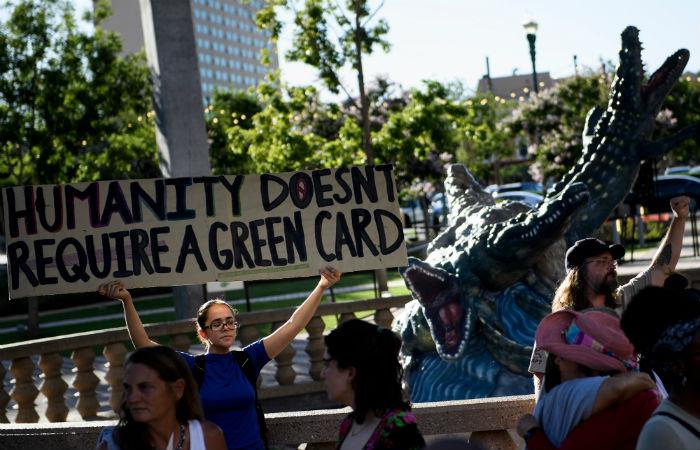 Foto: Brendan Smialowski / AFP