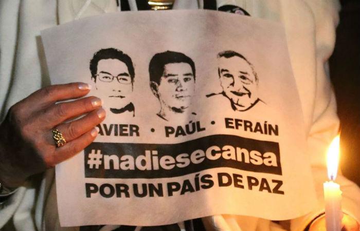 Foto: El Comercio / Facebook