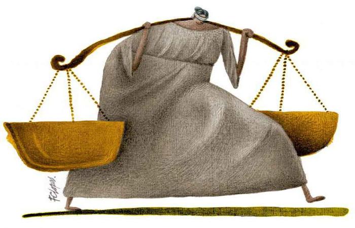 A nova lei determina, entre outros pontos, que, se o trabalhador perder a ação, ele terá de arcar com os honorários dos advogados (sucumbências) da empresa processada. Foto: Fernando Lopes/ CB/ D.A Press