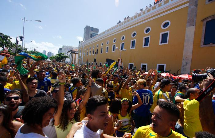 A portaria substitui uma outra do início do mês. Foto: Marlon Diego/Esp. DP