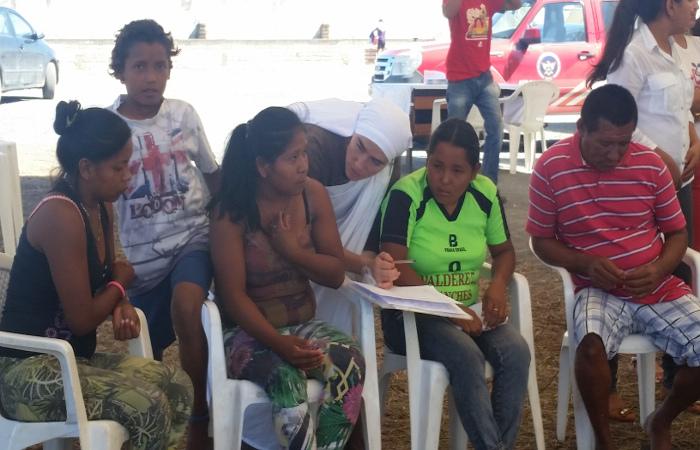 O documento diz que na Venezuela o estado de direito está 'virtualmente ausente'. Foto: Graziele Bezerra/Agência Brasil