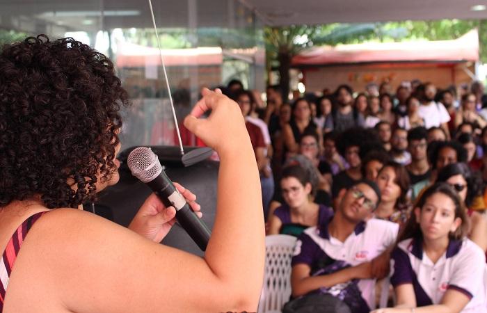 Intuito é acabar com a hegemonia masculina na politica em Pernambuco. Foto: Fran Silva / Divulgação