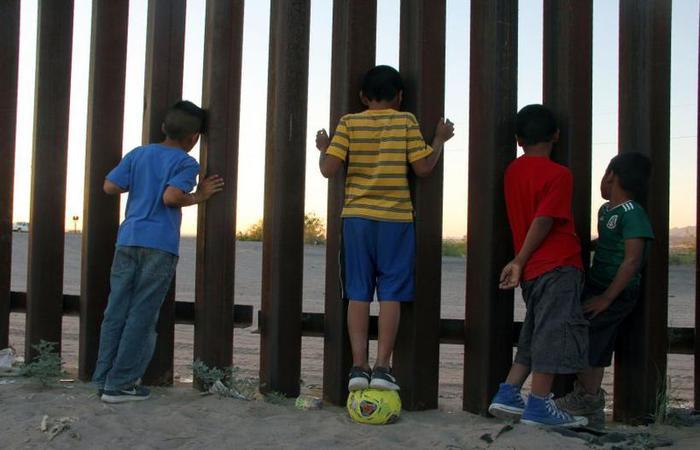 Ação de Trump levou à separação de mais de 2.000 crianças de seus pais. Foto: AFP Photo
