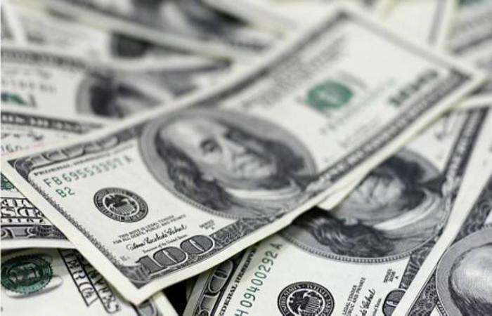 Houve ainda saída líquida de US$ 2,825 bilhões por fundos de investimentos. Foto: Marcello Casal Jr/Agência Brasil