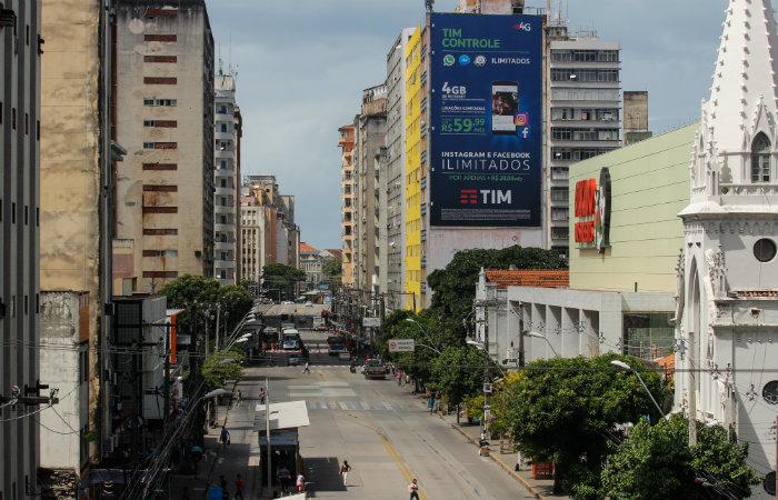 Exemplar do Diario nos Bairros traz matérias que resgatam e aprofundam a história da Boa Vista. Foto: Thalyta Tavares/Esp.DP