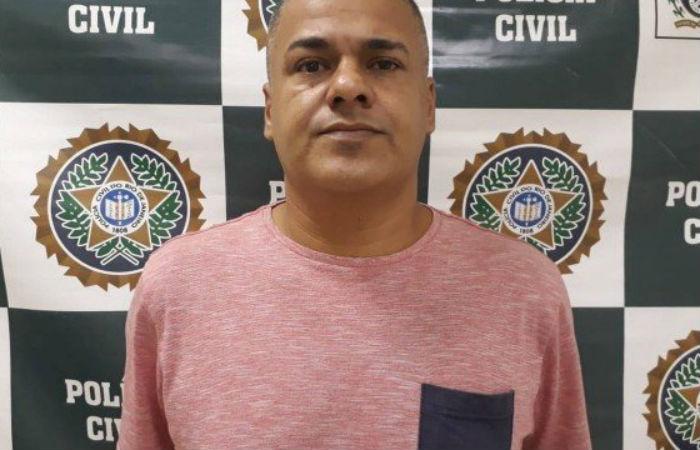 Foto: Polícia Civil do Rio