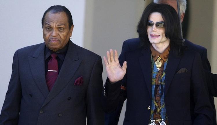 Joe Jackson estava internado desde junho com um câncer terminal. Foto: AFP/Arquivo