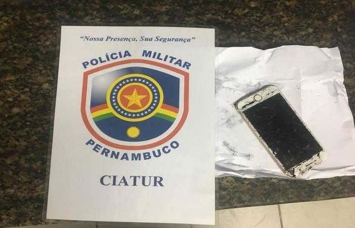 Foto: Divulgação/PMPE