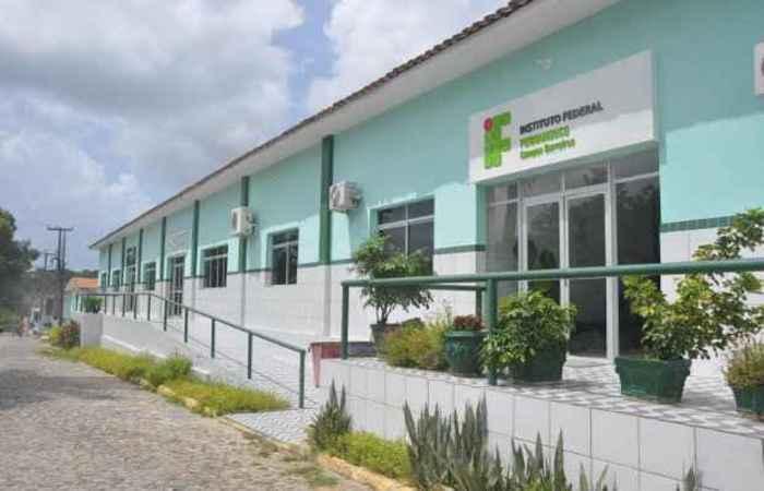 IFPE-Barreiros abre 190 vagas gratuitas de cursos de idiomas. Foto: Divulgação/IFPE-Barreiros