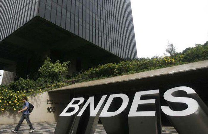Neste ano, o BNDES pretende devolver ao Tesouro o total de R$ 130 bilhões. Foto: Arquivo/Agência Brasil