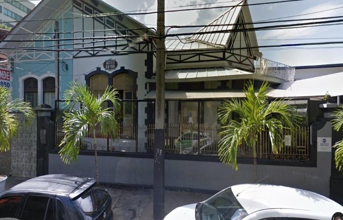 Bar do Céu foi um dos estabelecimentos fechados. Foto: Google Street View