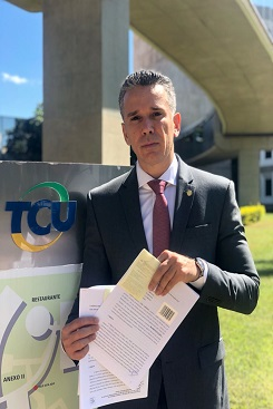 Deputado Felipe Carreras solicitou análise do processo, que pode causar prejuízos ao equipamento em Pernambuco. Foto: Divulgação