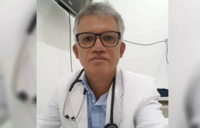 Cardiologista estava desaparecido desde o dia 30 de maio. Foto: Facebook/Reprodução