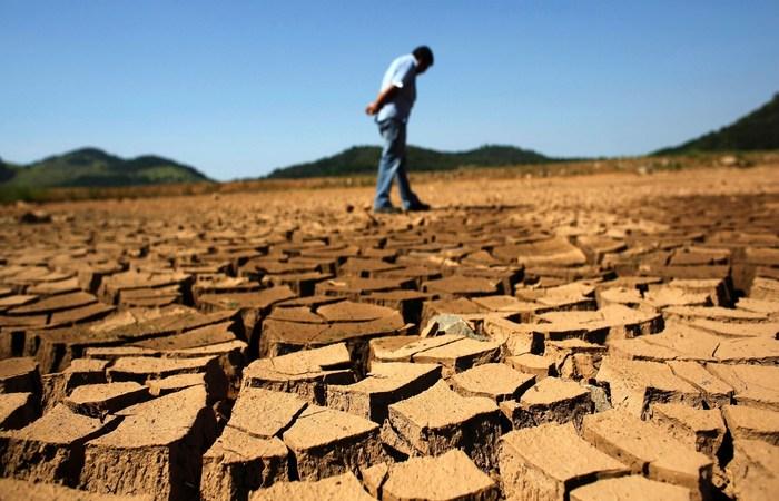 Pesquisa também revela que grande maioria dos municípios brasileiros não apresenta nenhum instrumento voltado à prevenção de desastres naturais. Foto: Marli Moreira/Agência Brasil