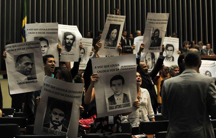 Documento foi encaminhado nesta quinta-feira (5) a mais de 100 instituições públicas de ensino superior em todo o País. Foto: Antonio Cruza / Agencia brasi