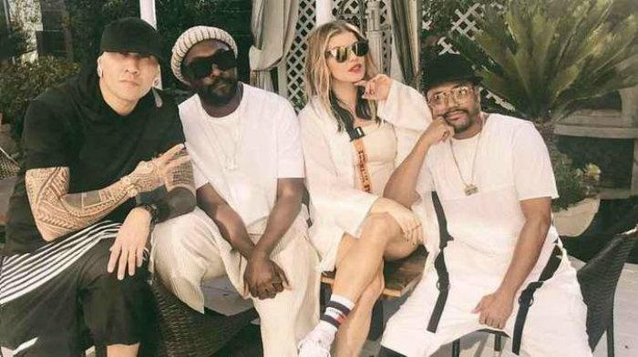 Como grupo, eles fizeram sucesso nos anos 2000. Foto: Instagram/Reprodução