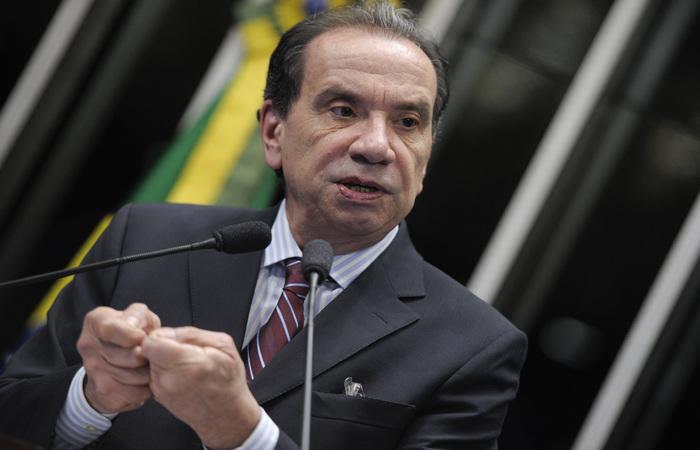 Ministro das Relações Exteriores se manifestou por meio de nota sobre a decisão, que considera 'absolutamente inquestionável' . Foto: Arquivo/Agência Brasil