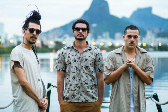 'Alquimia' teve participações de MV Bill e Emicida. Foto: Facebook/Reprodução