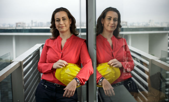 Patrícia Gouvêa afirma que fazer parte da rede traz benefícios aos lojistas. Foto: Disensa/Divulgação