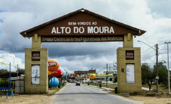 Caruaru, no Agreste do estado, ficou em primeiro lugar no ranking. Recife ocupa a quinta colocação. Foto: Shilton Araujo/Esp.DP