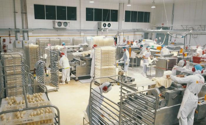 Em dez anos, meta é estar produzindo dez milhões de produtos mensalmente. Foto: Hibernon Neto/Divulgação
