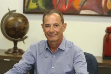 Paulo Magnus - Presidente da MV (Foto: Nando Chiapetta/DP)