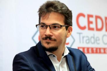 João Paulo Gomes - Diretor geral do Cedepe Business School (Foto: Cedepe/Divulgação)