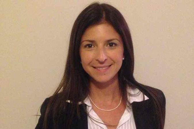 O corpo da brasileira Cecília Hadadd, 38 anos, foi encontrado no rio Lane Cover, em Sydney. Foto: Facebook/Reprodução