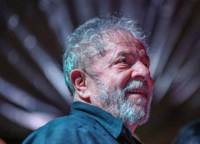 Lula está preso há três meses na sede da PF (Polícia Federal) em Curitiba. Foto: Ricardo Stuckert/Fotos Publicas