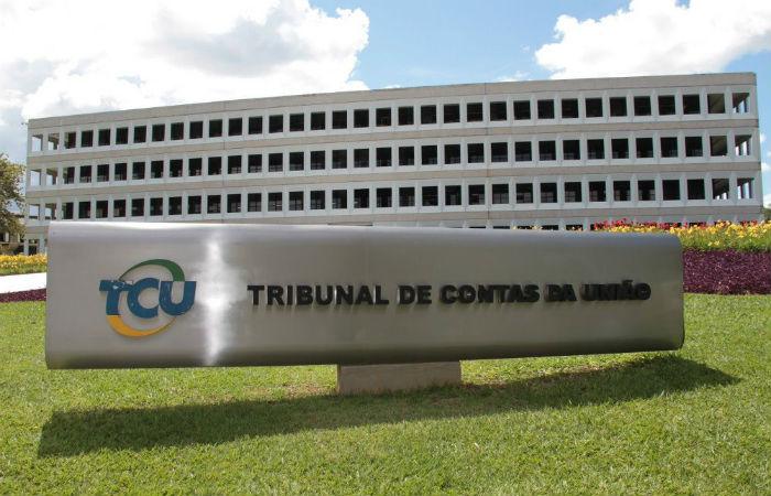 Foto: Tribunal de Contas da União / Divulgação