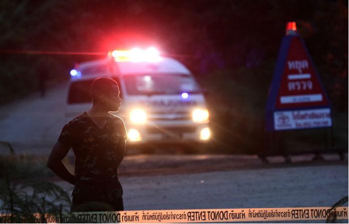 Foto: YE AUNG THU / AFP