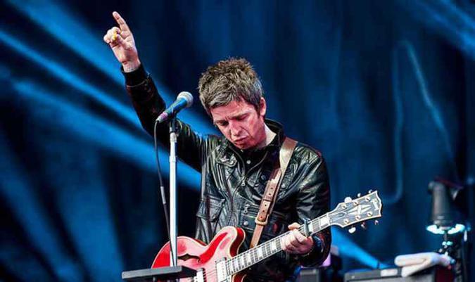O músico nasceu no Reino Unido. (foto: AFP)