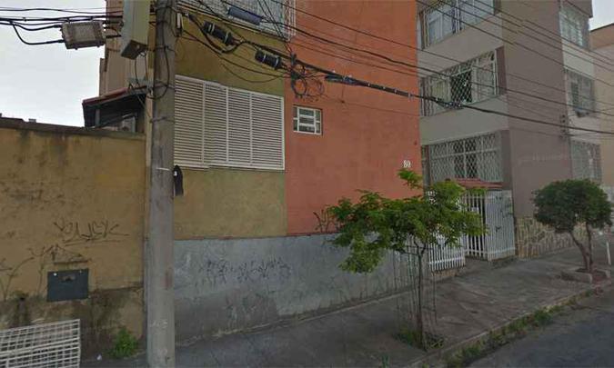 (foto: Reprodução da internet/Google Maps)