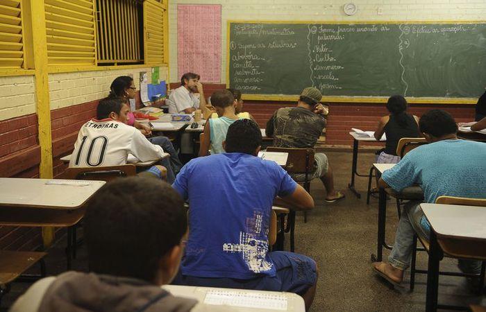 Quem está na lista deve comparecer à instituição de ensino e apresentar os documentos necessários. Foto: Arquivo/Agência Brasil