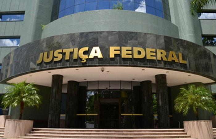 Foto: Divulgação / Justiça Federal