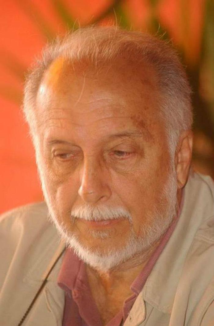 Roberto Menescal: um dos maiores representantes da Bossa Nova. Foto: Marcelo Ferreira/ D.A. Press