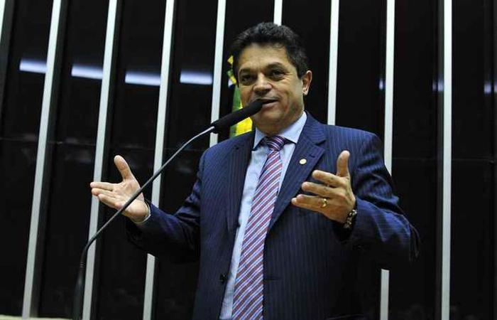 O Conselho de Ética da Câmara dos Deputados arquivou os pedidos de cassação do mandato de João Rodrigues (PSD-SC) Foto: Zeca Ribeiro/Câmara dos Deputados
