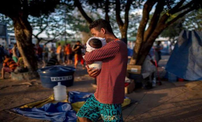Foto: AFP / MAURO PIMENTEL