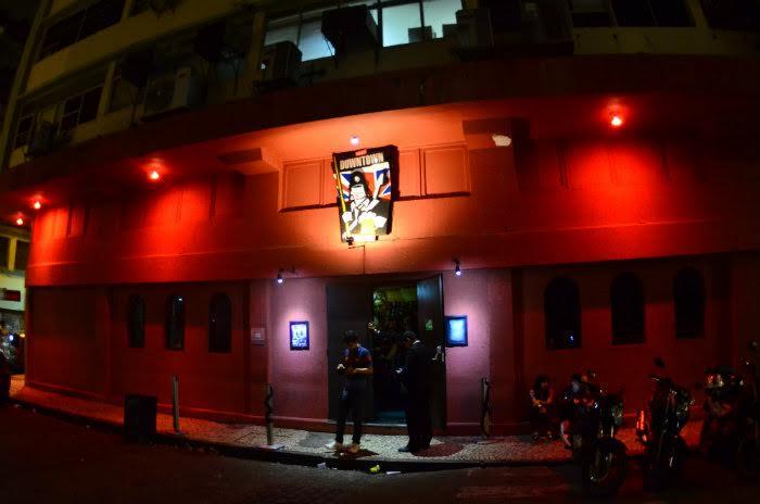 O Downtown Pub vai promover duas festas no fim de semana. Foto: Armando Artoni/Divulgacao
