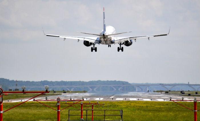 A concretização depende de avaliação das condições dos aeroportos, que precisam de certificação para receber operações. Foto: reproducao/Internet