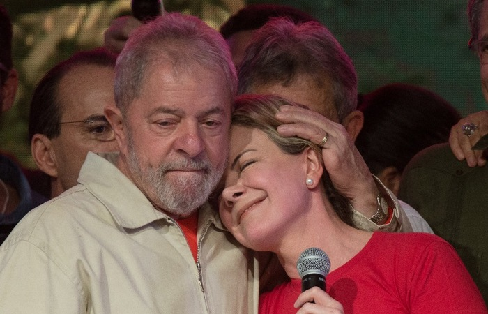 Foto: Lula Marques/Agência PT (Foto: Lula Marques/Agência PT)