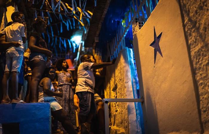 O evento começou nessa sexta-feira (13) e segue até a próxima segunda-feira (16). Foto: Bê Lima/Divulgação