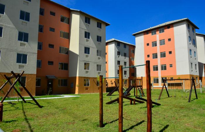 Segundo a pesquisa, oito das 15 cidades monitoradas tiveram alta mensal no preço do aluguel em junho. Foto: Tomaz Silva/ Agência Brasil