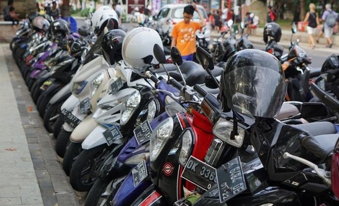 A maior parte dos acidentes com morte ou que causam invalidez ocorre com motocicletas. Foto: Reprodução/PxHere